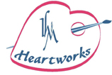 image of heartworks logo