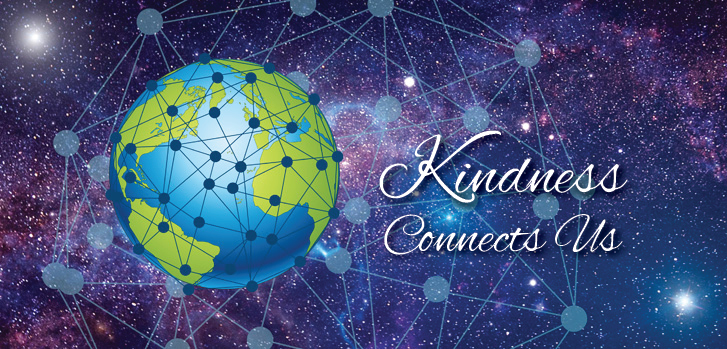 Kindness Connects Us