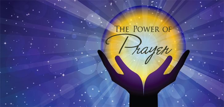 Journey's Latest Issue: The Power of Prayer