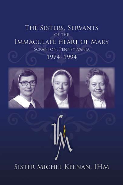New Book on IHM History Published