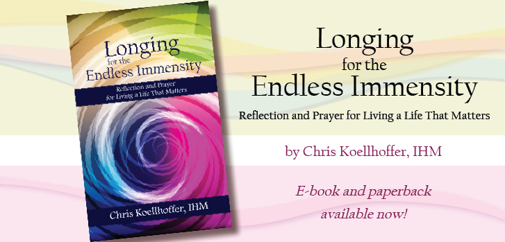 Longing for the Endless Immensity - Available Now!