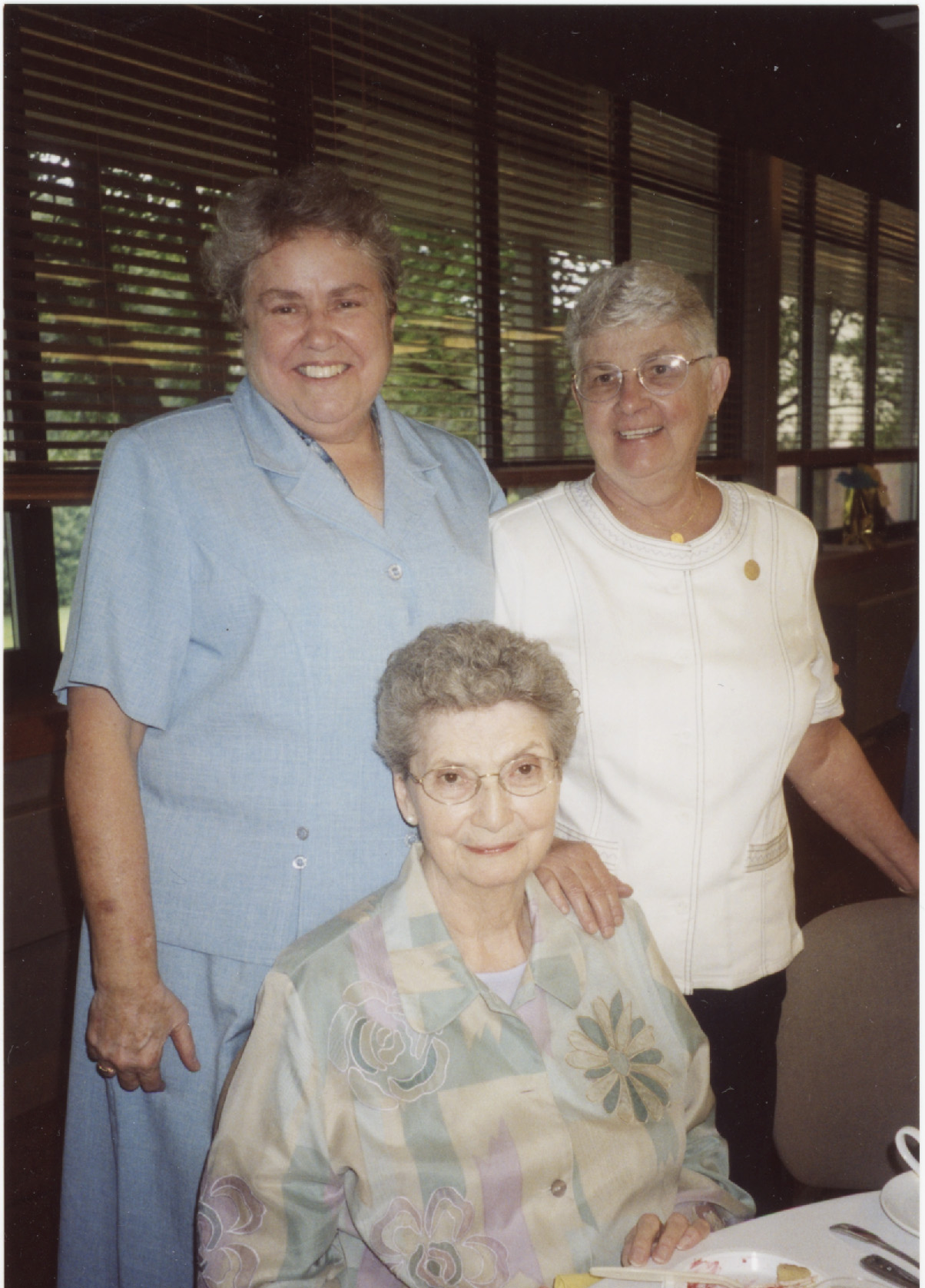 Claire Kulp-Anne Fulwiler-Margaret Benfield