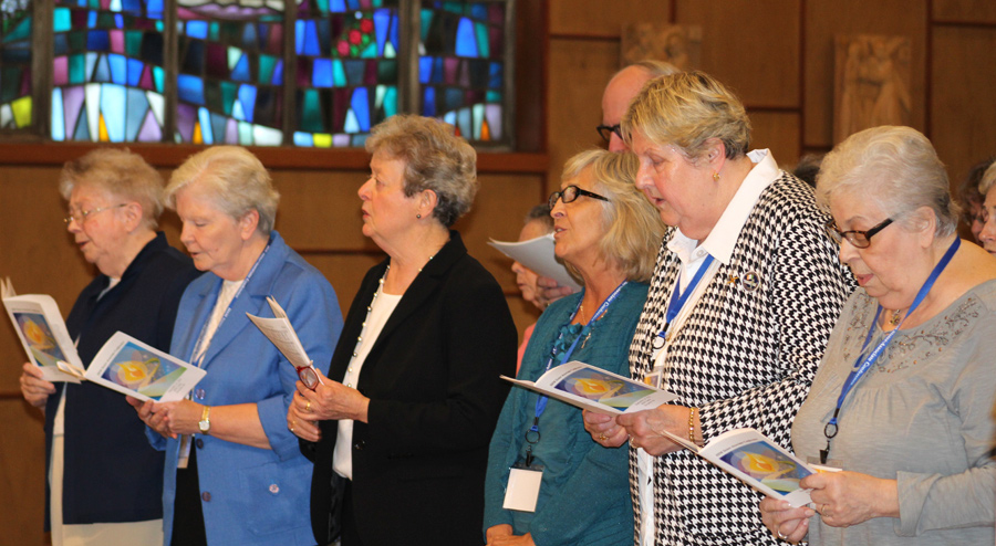Congregation of the Sisters, Servants of the Immaculate Heart of Mary