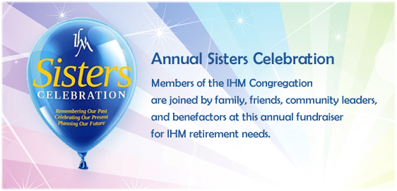 Annual Sisters Celebration